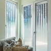 combine tilt turn windows, french door and hinged door